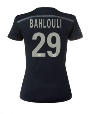 Camiseta nueva del Marseille 2014/2015 Lemina Segunda