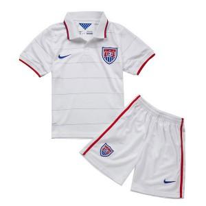 Nino Camiseta del EE.UU de la Seleccion Primera 2014