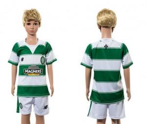 Ninos Camiseta del Celtic FC 2015/2016