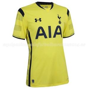Camiseta Tottenham.Hotspur Tercera 2014/2015