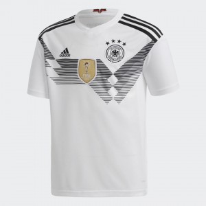 Camiseta GERMANY Home 2018 Juventud