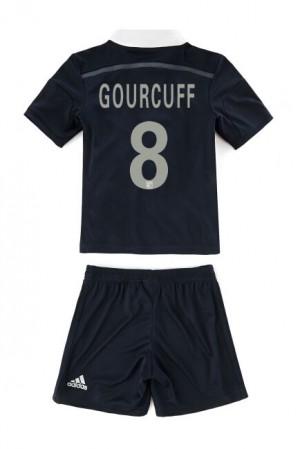 Camiseta nueva del Arsenal 2014/2015 Equipacion Rosicky Primera