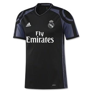 Camiseta Real Madrid Tercera Equipacion 16/17