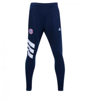 Pantalones Bayern Munich negros 2017/2018