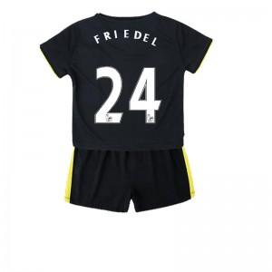 Camiseta del Johansen Celtic Segunda Equipacion 2014/2015