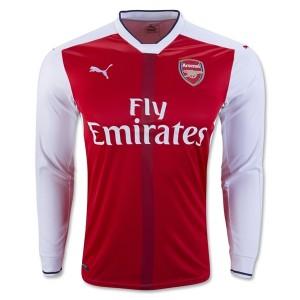 Camiseta nueva Arsenal Equipacion Primera 2016/2017