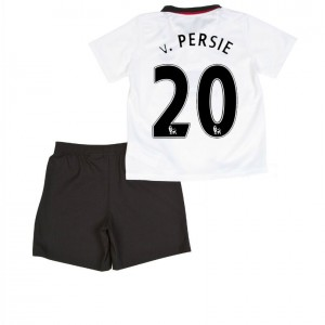 Camiseta Real Madrid Pepe Tercera Equipacion 2014/2015