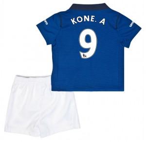 Camiseta del Sissoko Newcastle United Segunda 2013/2014
