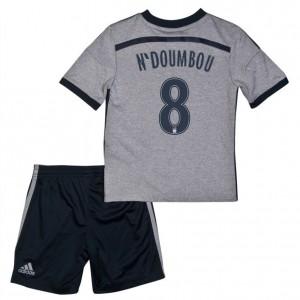 Camiseta del Sahin Borussia Dortmund Tercera 14/15
