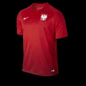 Camiseta del Polonia 2016/2017