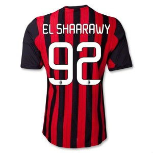 Camiseta nueva AC Milan El Shaarawy Equipacion Primera 2013/2014