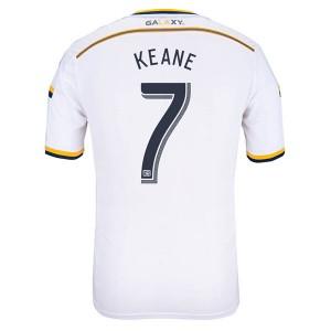 Camiseta nueva del Los Angeles Galaxy 13/14 Keane Primera