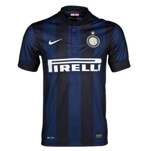 Camiseta de Inter Milan 2013/2014 Primera Tailandia