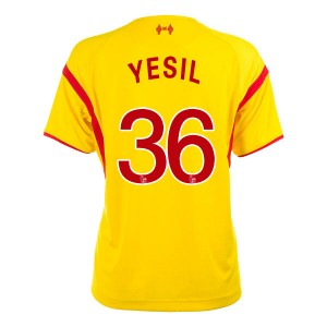 Camiseta Chelsea Mikel Tercera Equipacion 2013/2014