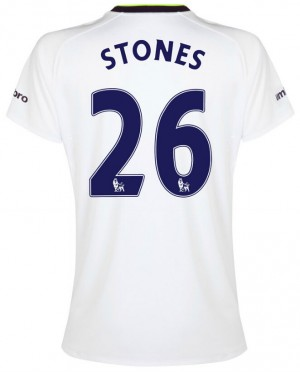 Camiseta nueva Tottenham Hotspur Lamela Segunda 14/15