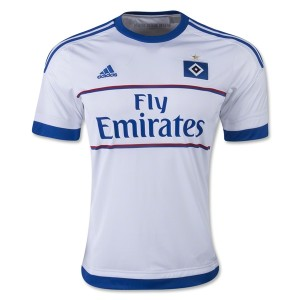 Camiseta del Hamburger SV 2015/2016