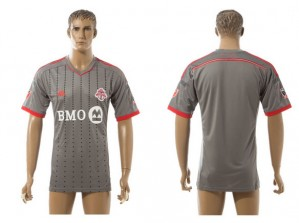 Camiseta de Toronto FC 2015/2016
