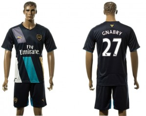 Camiseta nueva Arsenal 27# Away