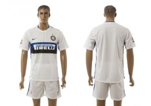 Camiseta de Inter Milan 2015/2016