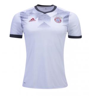 Camiseta de Bayern Munich 2017/2018 Temporada