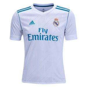 Juventud Camiseta del Real Madrid Home 2017/2018