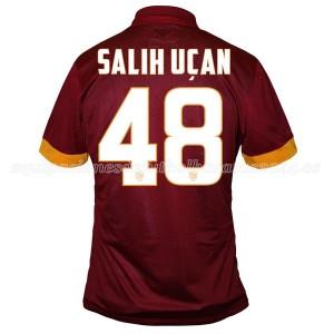 Camiseta nueva del AS Roma 2014/2015 Equipacion Salihucan Primera