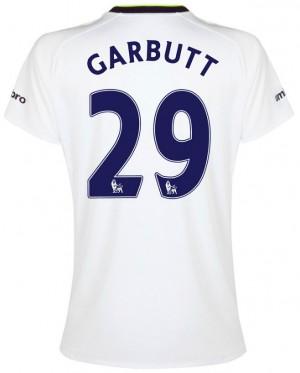 Camiseta nueva Tottenham Hotspur Lennon Primera 14/15