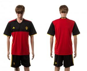 Camiseta nueva del Belgium 2015/2016 Tailandia
