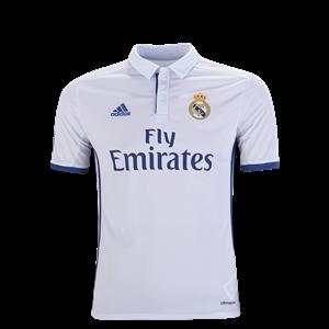 Camiseta nueva Real Madrid Ninos 2016/2017