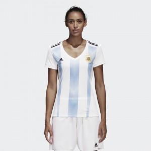 Camiseta nueva del ARGENTINA 2018 Mujer Home