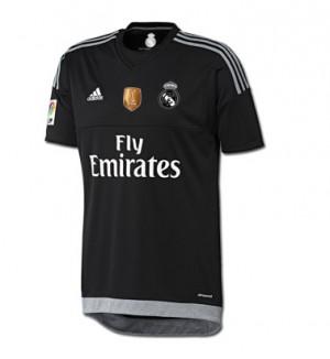 Camiseta Real Madrid 2015/2016