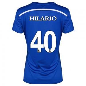 Camiseta nueva del Chelsea 2014/2015 Equipacion Cahill Segunda