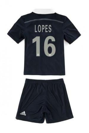 Camiseta nueva del Arsenal 2014/2015 Equipacion Sanogo Primera