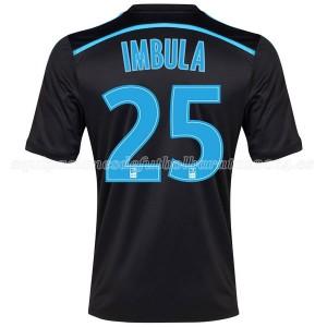 Camiseta Marseille Imbula Tercera 2014/2015