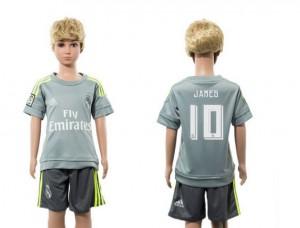 Camiseta de Real Madrid 2015/2016 awa 10 Ninos