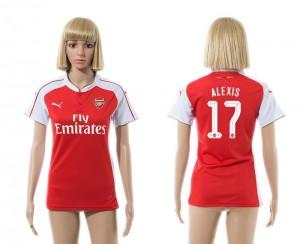 Camiseta ARSENAL Mujer