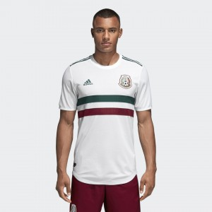 Camiseta de MEXICO 2018 Away