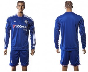 Camiseta Chelsea 2015/2016