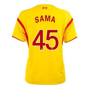 Camiseta nueva del Chelsea 2013/2014 Equipacion Moses Tercera