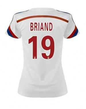 Camiseta nueva del Marseille 2014/2015 Samba Segunda