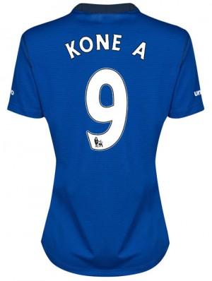 Camiseta nueva Tottenham Hotspur Paulinho Tercera 14/15