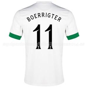 Camiseta Celtic Boerrigter Tercera Equipacion 2014/2015