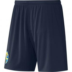 Football Shorts nueva Suecia Lejos 2016-2017
