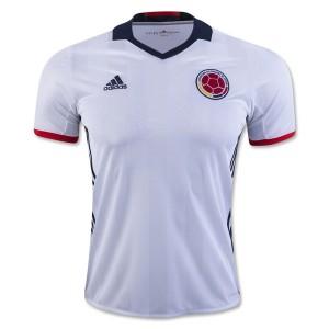 Camiseta nueva Colombia Home 2016