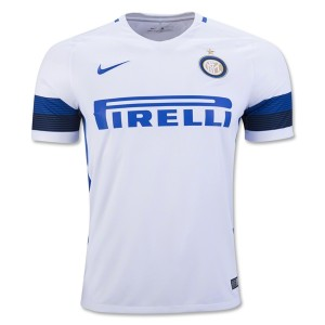 Camiseta nueva del Inter Milan 2016/2017 Away