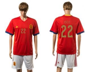 Camiseta nueva España 22# 2015-2016