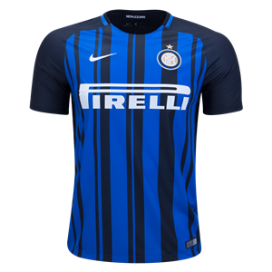 Camiseta de Inter Milan 2017/2018 Home