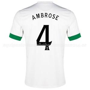 Camiseta Celtic Ambrose Tercera Equipacion 2014/2015