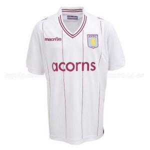 Camiseta del Aston Villa Segunda Equipacion 2014/2015