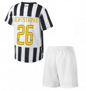Camiseta nueva del Celtic 2014/2015 Equipacion Watt Segunda